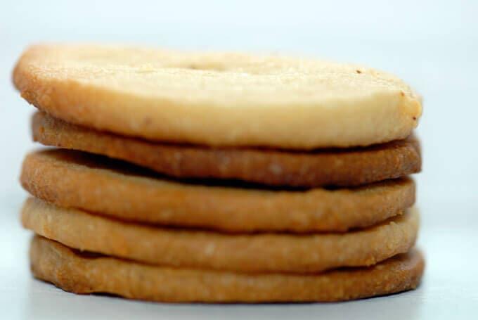 Buter Cookies