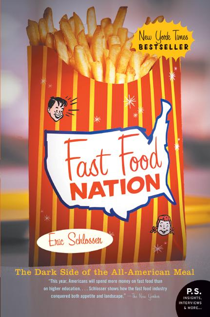 Fast Food Nation Cast