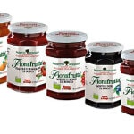 Fiordifrutta Organic Fruit Spreads
