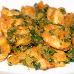 curried shrimp paleo recipe