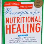 Book Review: Prescription for Nutritional Healing