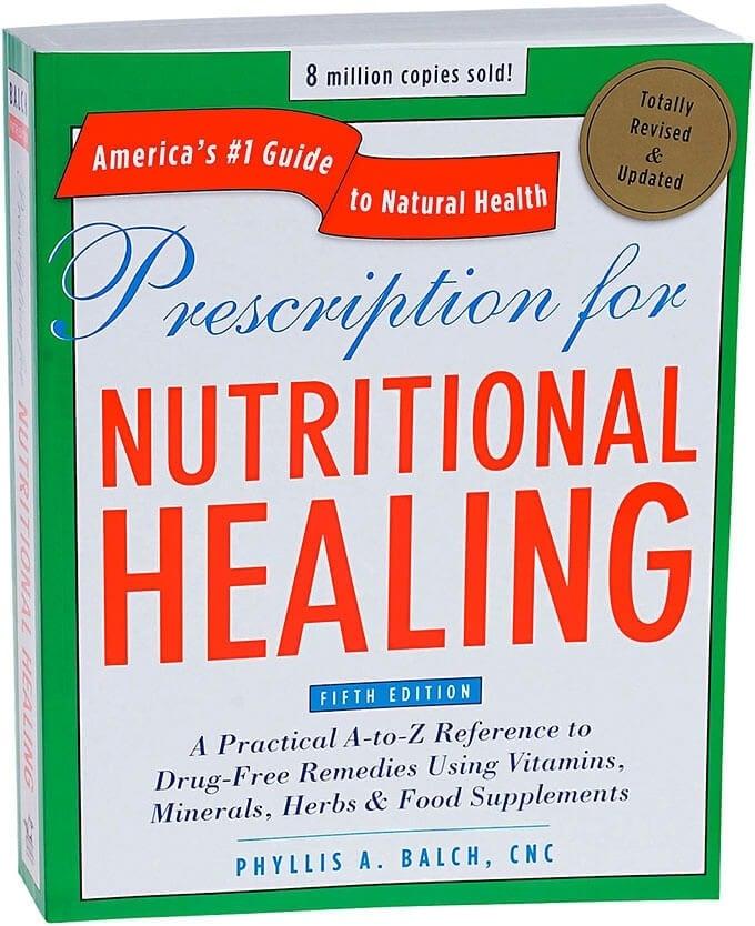 perscription-nutritional-healing