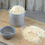 Product Review: Coconut Flour