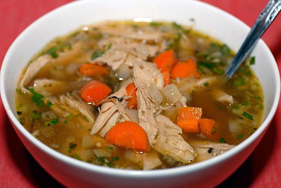 Turkey Chili | Healthy Paleo Dinner Recipe