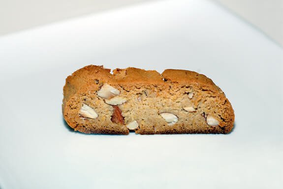Gluten-Free Lemon Almond Biscotti Recipe | Elana's Pantry