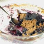 blueberry cherry crumble gluten-free recipe