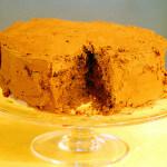 chocolate cake gluten-free recipe