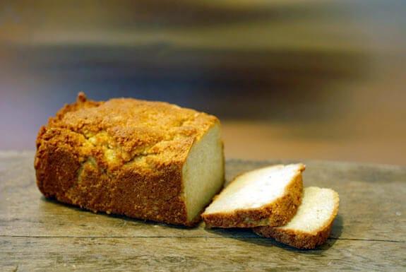 gluten free simple bread recipe