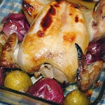 agave lime chicken recipe
