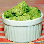 avocado spread recipe