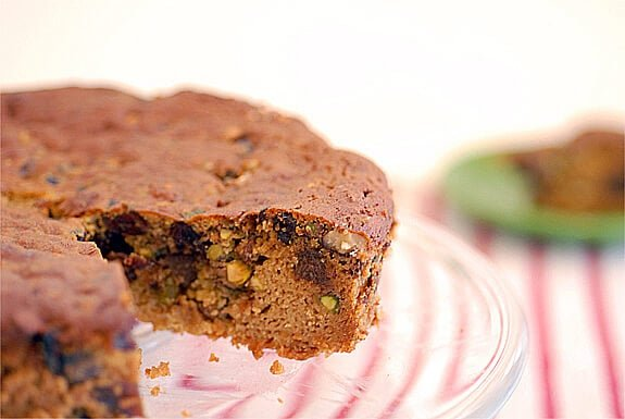 fruitful definition healthy fruit and nut loaf