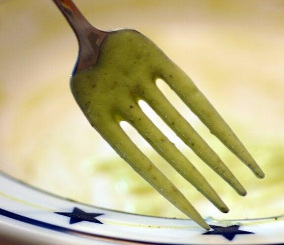 green goddess salad dressing recipe