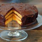 passover torte
