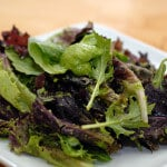 pear parsley salad dressing recipe