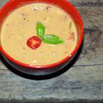 raw tomato sauce recipe