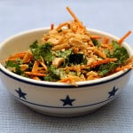 kaleslaw coleslaw recipe