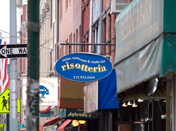 risotteria by weisscj@rogers.com on flickr.com