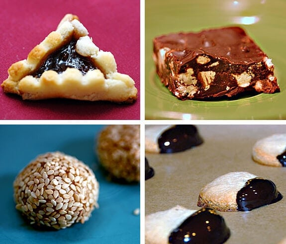 gluten free purim recipes