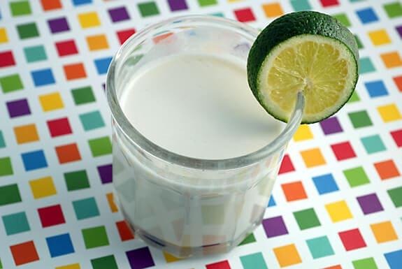 diy coconut milk