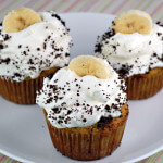 banana cream pie cupcakes gluten free recipe