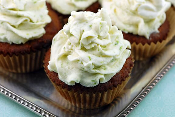 key lime icing
