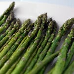 roasted asparagus how-to recipe