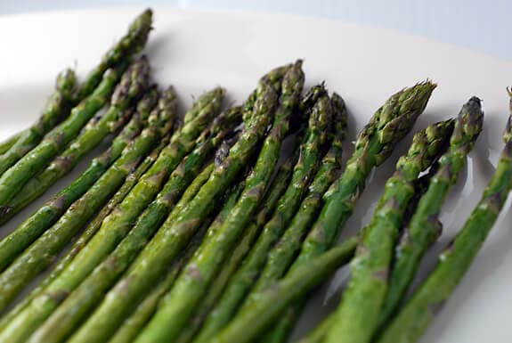 Roasted Asparagus Recipe | How to Roast Asparagus