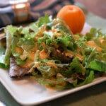 Apricot Salad Dressing recipe