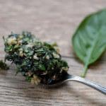 chopping board pesto recipe