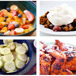Healthy Labor Day Recipes