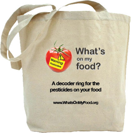 pesticide action network tote