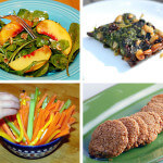 yom kippur gluten-free recipes