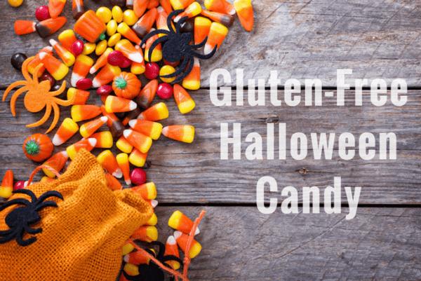 Gluten-Free Halloween Candy