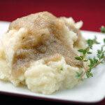Herb Gravy gluten-free paleo recipe