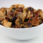gluten free cranberry apple stuffing recipe