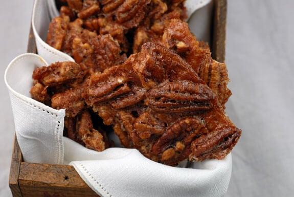 cinnamon pecan brittle paleo peanut-free gluten-free recipe