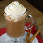 mexican hot chocolate gluten-free recipe
