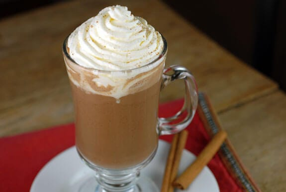Mexican Hot Chocolate Recipe | Elana's Pantry