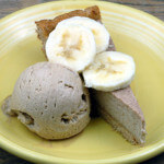 sunbutter ice cream gluten-free recipe