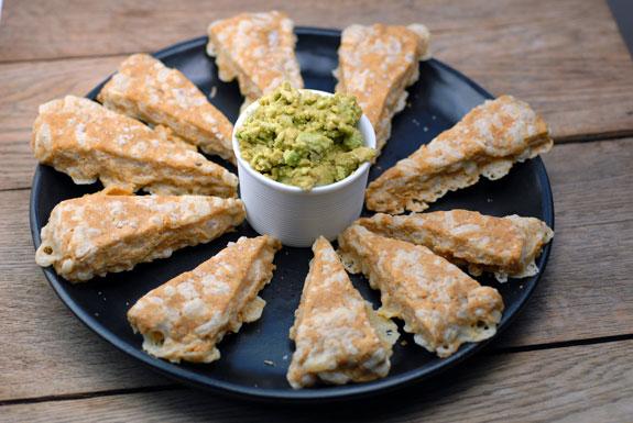 food recipes features gluten free super bowl