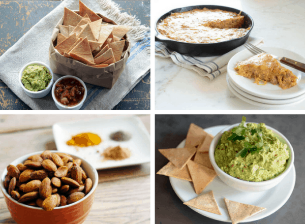 The Best Paleo Super Bowl Recipes