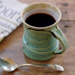 dandelion root coffee alternative gluten-free recipe