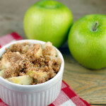 apple crisp with xylitol gluten-free recipe