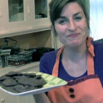 Double Chocolate Cherry Cookies: Video
