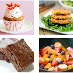 Gluten-Free Fourth of July Recipes