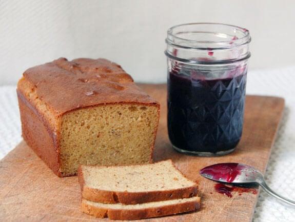 paleo bread recipe gluten-free