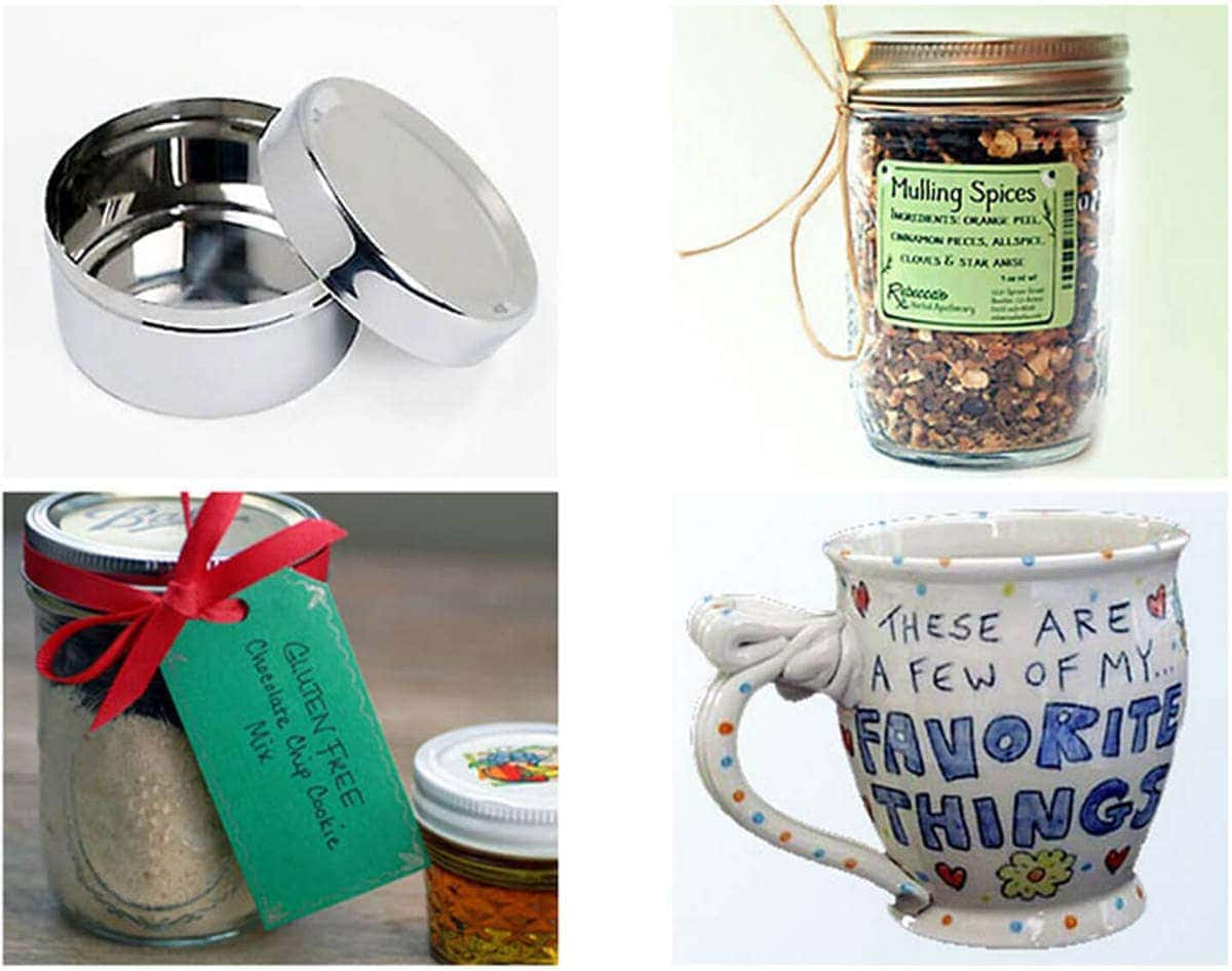 Eco-Friendly Christmas Gifts - Easy Christmas Gift Ideas