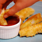 fish sticks paleo gluten-free recipe