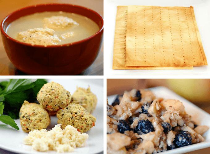 Healthy Paleo Passover Recipes Elana S Pantry