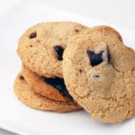 Primal Chocolate Chip Cookies
